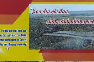 Hội Nạn nhân chất độc da cam/dioxin lên tiếng vụ phát hành vé mạo danh ở Đà Nẵng
