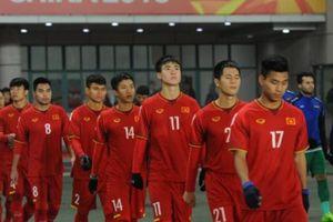 Bóng đá Việt Nam có cơ hội vàng tham dự World Cup 2022
