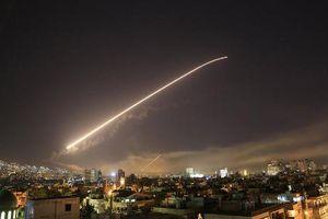 Không kích Syria: Israel tiết lộ bí mật động trời