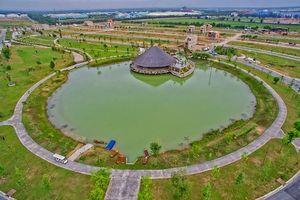 Làng Sen Việt Nam: 'Vỡ mộng' làng sinh thái kiểu mẫu