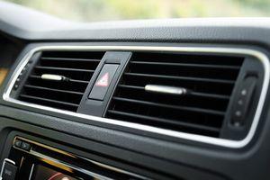 6 'bệnh' thường gặp của điều hòa ô tô và cách xử lý
