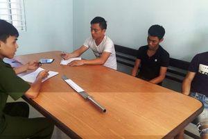 Đà Nẵng: Điều tra vụ hàng chục thanh niên truy sát người giữa phố