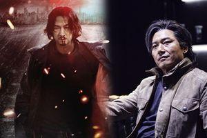 Chán phim kinh dị, Trương Gia Huy chuyển sang làm phim điện ảnh hành động