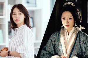Đổng Khiết - Bạch Bách Hà: Sự trở lại của 'người đẹp lầm lỗi' nào ấn tượng hơn?