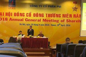 Đại hội đồng cổ đông PVI: Cổ đông băn khoăn kế hoạch lợi nhuận thụt lùi