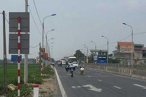 Quảng Ninh: Những 'điểm đen' chết người trên QL18