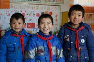 Hậu bỏ quê lên phố: Trường làng Trung Quốc chỉ còn 3 học sinh