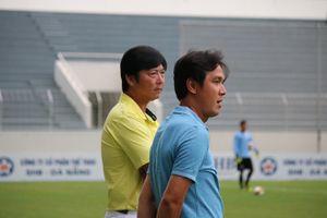 Huỳnh Đức và Minh Phương cùng đi tìm lời giải cho Đà Nẵng