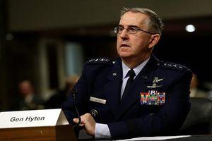 Tướng Mỹ thừa nhận không thể đánh chặn tên lửa siêu thanh Nga