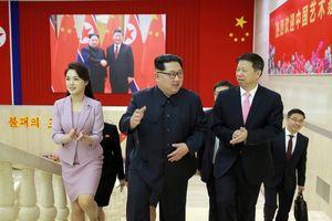 Tổng thống Hàn Quốc nói Triều Tiên muốn hoàn toàn phi hạt nhân