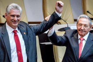 Chuyển giao quyền lực ở Cuba: Những chuyển động nhìn từ bên trong