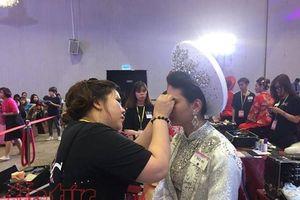 Lần đầu tiên tổ chức cuộc thi thẩm mỹ Quốc tế 2018 tại Việt Nam