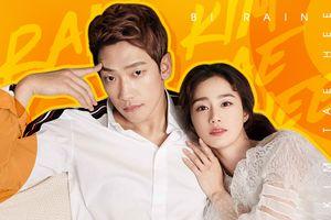 Bi Rain - Kim Tae Hee: Từ mối nhân duyên tình cờ đến 'cặp đôi vàng' của làng giải trí