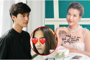 Hậu công khai người mới, Huỳnh Anh khuyên fan đừng lo lắng cho Hoàng Oanh vì 'cô ấy không buồn đâu'?