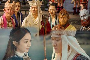 Giải mã sức hút của 'Tây Du Ký: Nữ nhi quốc' tại Việt Nam lẫn Trung Quốc