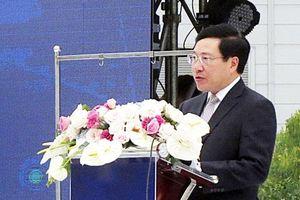 Tổng vốn đầu tư của Samsung tại Việt Nam tăng 26 lần sau 10 năm