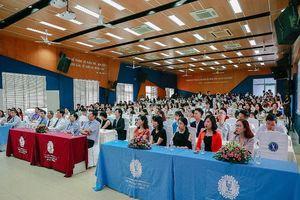Hơn 300 việc làm cho sinh viên ngành luật