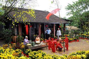 Tết cổ truyền của người Việt và những giá trị văn hóa truyền thống