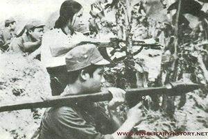 Chiến tranh biên giới phía Bắc 1979: Trên mặt trận Hoàng Liên Sơn