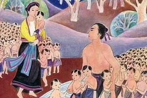Nhân ngày Giỗ tổ Hùng Vương: Giấc mơ tiên rồng