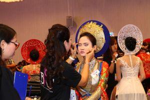 Hơn 400 thí sinh tham dự cuộc thi ngành thẩm mỹ, làm đẹp tại TP.HCM