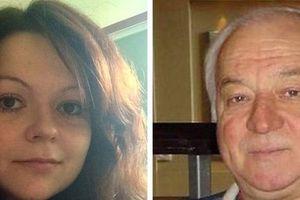 Anh xác định 'nghi phạm' vụ đầu độc Skripal đang ở Nga