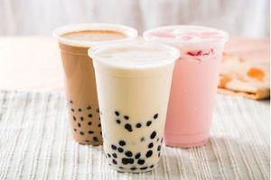Chuyên gia nói gì về các tác hại của trà sữa?