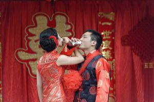 Không 'cưới trước rồi yêu', giới trẻ Trung Quốc chịu áp lực hôn nhân