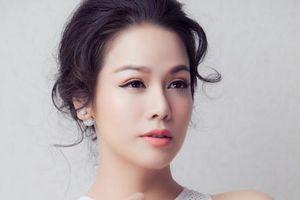 Nhật Kim Anh tức giận khi vướng tin đồn cặp với đạo diễn