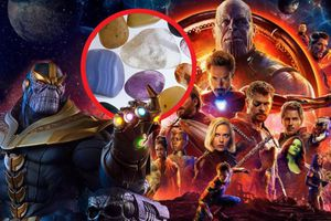 Những thần thoại về đá quý đằng sau viên đá vô cực ở 'Avengers: Infinity War'
