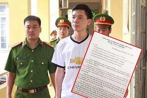 Tâm thư đẫm nước mắt của bác sĩ Hoàng Công Lương