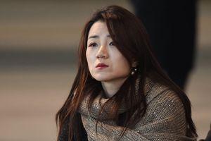 Chủ tịch Korean Air xin lỗi vì bê bối của hai 'công chúa hư'