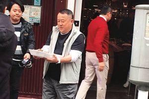 Tăng Chí Vỹ sau cáo buộc cưỡng hiếp: Mất chức, mở quán ăn