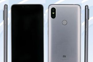 Xiaomi Redmi S2 lộ ảnh thực tế từ TENAA