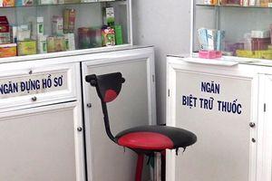 Thanh tra y tế tỉnh Thừa Thiên- Huế né vụ thuốc hết hạn?