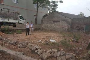 Huyện Phú Bình (Thái Nguyên): 'Phù phép' một mảnh đất cấp hai bìa đỏ?