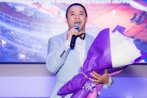 Kasim Hoàng Vũ tổ chức minishow cùng vợ chồng Cẩm Vân – Khắc Triệu