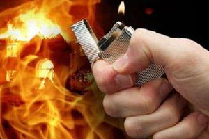 Nghi án ghen tuông, người đàn ông châm lửa đốt người tình và tình địch
