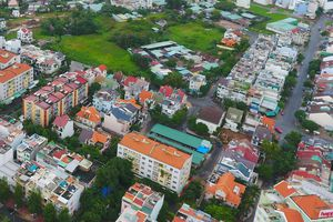 Một ngày ở điểm sốt đất quận 9 Sài Gòn