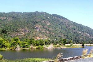 An Giang: 80.000 người dân hưởng lợi từ hệ thống thủy lợi vùng cao