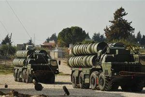 Nga cho Syria lựa chọn: Hệ thống S-300 hay S-400