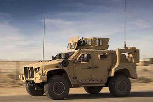 Lộ diện ứng cử viên thay thế 'ngựa thồ' Humvee của Quân đội Mỹ