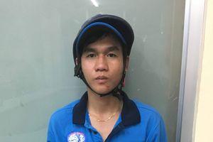 Bắt nghi phạm cướp giật điện thoại, kéo lê cô gái ở trung tâm Sài Gòn