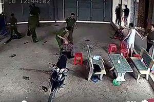 CA Vĩnh Phúc đánh người ở Tuyên Quang: Lãnh đạo CA Sơn Dương nói gì?