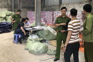 Bỉm Trung Quốc 'hô biến' thành bỉm Bobby: Người dùng cần biết điều này để mua đúng hàng 'xịn'