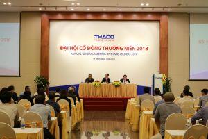 Thaco tập trung phát triển công nghiệp đa ngành