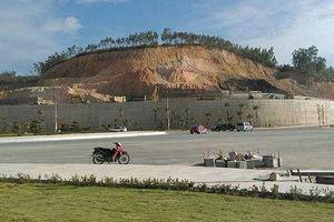 Hướng Tâm trúng thầu Dự án Khu biệt thự đồi 368 ở Quảng Ninh