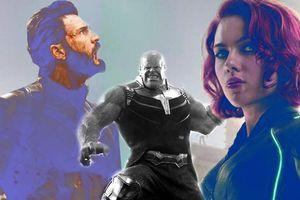 Khi Captain America không còn là đội trưởng nữa, chuyện gì vậy các Marvel-con ơi?