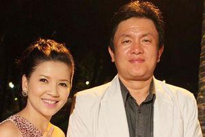 Diễn viên Ngọc Trinh bức xúc trước tin đồn 'đường ai nấy đi' với chồng Hàn Quốc