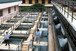 Dự án cấp nước sạch được miễn, giảm tiền sử dụng đất